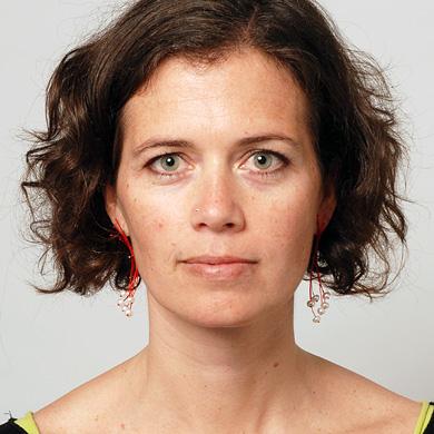 Annie Mulcahy
