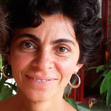 En Memoriam: <br>Virginia Alvear Galindo